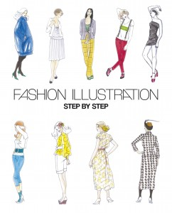 Fashion illustration step by step