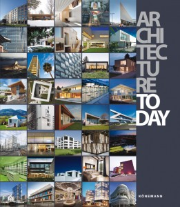 Architecture today - Annual of Architecture One