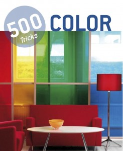500 tricks. Color