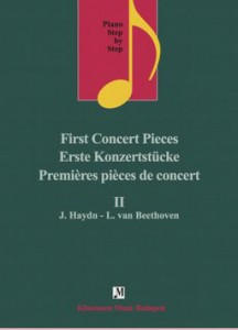 First Concert Pieces II