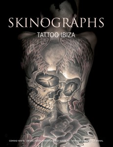 Skinographs. Tattoo Ibiza